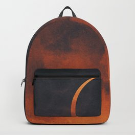 Silent Moon Backpack