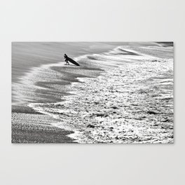 The Art Of Surfing In Hawaii 32 Canvas Print