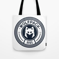 WOLPACK BROS Tote Bag