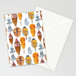 Wild Africa #2 Stationery Cards