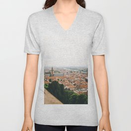 Heidelberg, Germany Unisex V-Neck