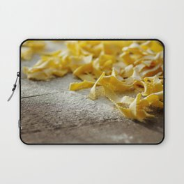 Fresh Italian Pasta Laptop Sleeve