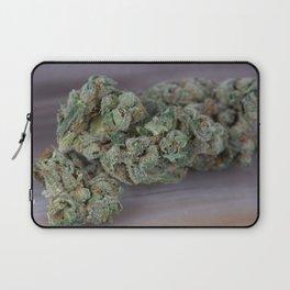 Dr. Who Medicinal Medical Marijuana Laptop Sleeve