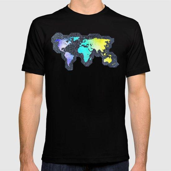 The World Belongs to you T-shirt