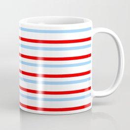 Mariniere and flag - Netherland Coffee Mug