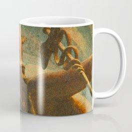 Hermes Coffee Mug
