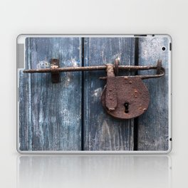 Padlock III Laptop & iPad Skin
