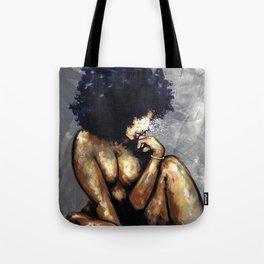 Naturally LV Tote Bag