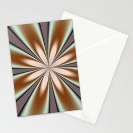 Fractal Pinch in BMAP03 Stationery Cards