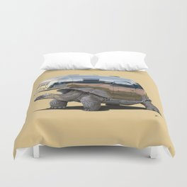 Pimp My Ride (Colour) Duvet Cover