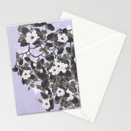 Magnolia Spring Stationery Cards