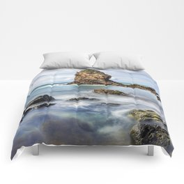 Gwenfaens Pillar Comforters