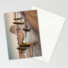 The Ghost Forest Stationery Cards