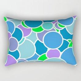 Bubble Rectangular Pillow