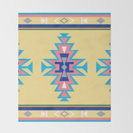 AZTEC WOTHERSPOON Throw Blanket