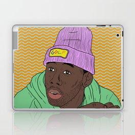 Tyler The Creator Laptop & iPad Skin