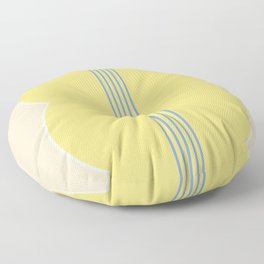 Luella - Spring Petals Floor Pillow