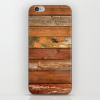 yosemite iPhone & iPod Skins featuring Yosemite by Diego Tirigall