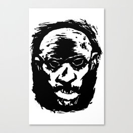 Brainsss! Canvas Print