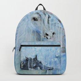 Spirit Horses Backpack