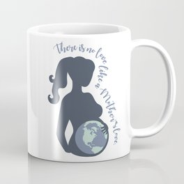 Earth Mother Coffee Mug