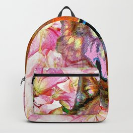 Wolf #66 Backpack
