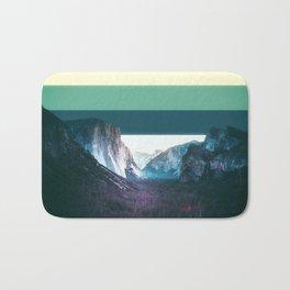 Colorscape III Bath Mat