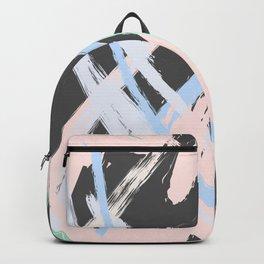 Expression stroke Backpack