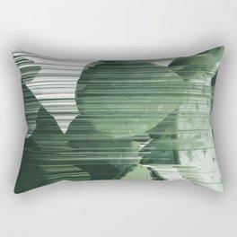 Assorted Cactus Rectangular Pillow