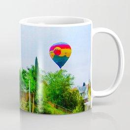 Low Tech Drones Coffee Mug