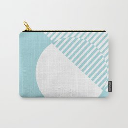 Island Paradise #pantone #color #decor Carry-All Pouch