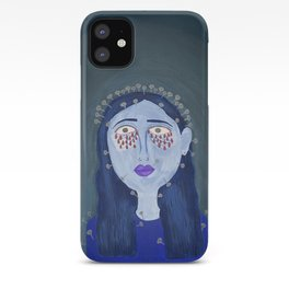 Lina iPhone Case