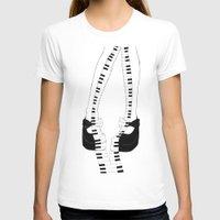 lolita T-shirts featuring Lolita by Rasen Blue