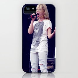 Metric iPhone Case