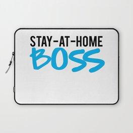 mom boss Laptop Sleeve