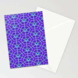 Pattern Factory 619-1A Stationery Cards