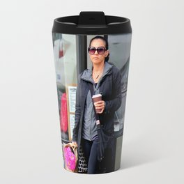 Ready For Anything Travel Mug
