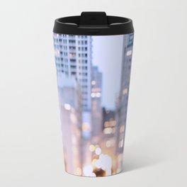 Pastel Nights Travel Mug