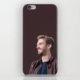 Dan Stevens 6 iPhone Skin