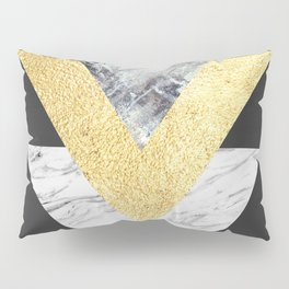 Geometric and modern art VII Pillow Sham
