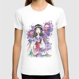 The Miko T-shirt
