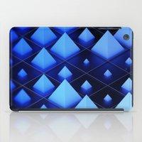 sandman iPad Cases featuring mr. sandman by Patrick R. Gschwind