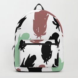 Feather flash Backpack