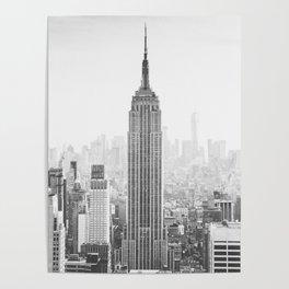 NEW YORK CITY III Poster