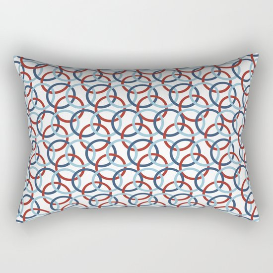 Olympica Rectangular Pillow