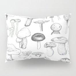 The mushroom gang Pillow Sham