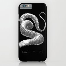 I Wish You Were Still Inside Of Me Slim Case iPhone 6s