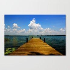 FL Canvas Print