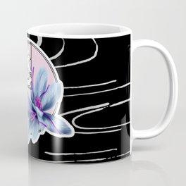 Flower Blossom Coffee Mug