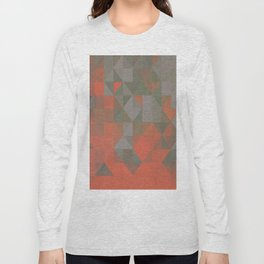 Faceted Vibes Long Sleeve T-shirt